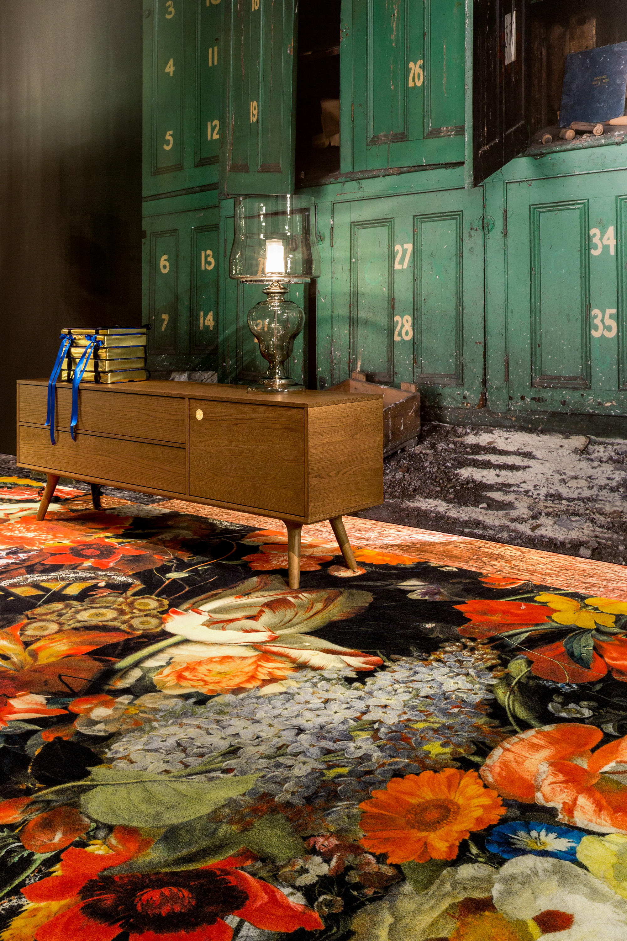 Eden Broadloom Wall To Wall Carpets From Moooi Carpets