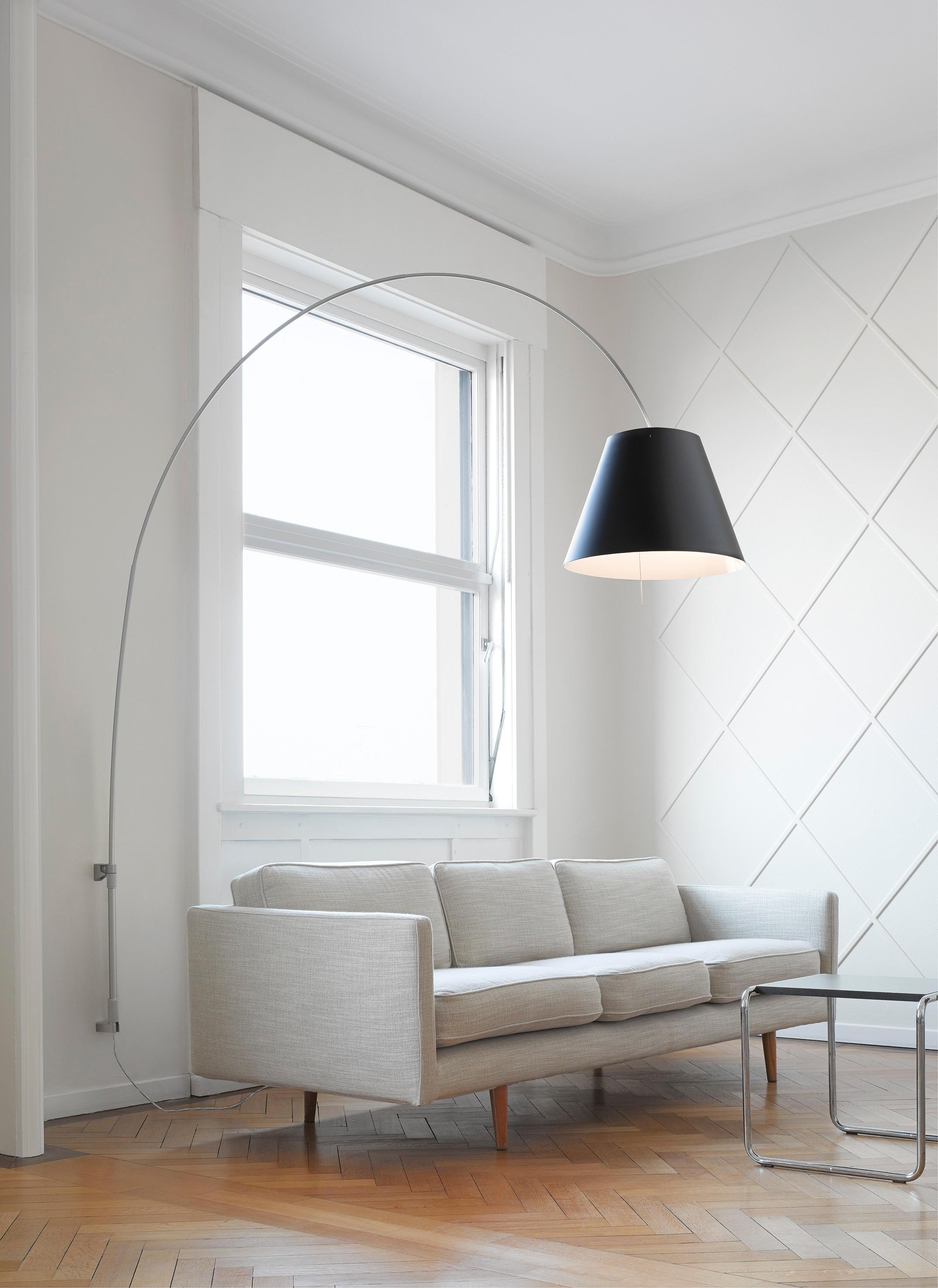 Floor Lamp Plan