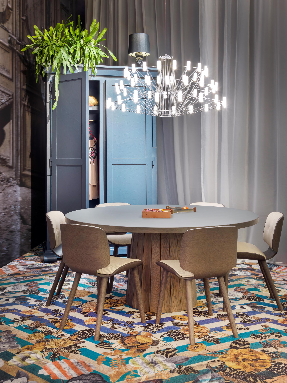 Malmaison Aquamarine Broadloom Wall To Wall Carpets