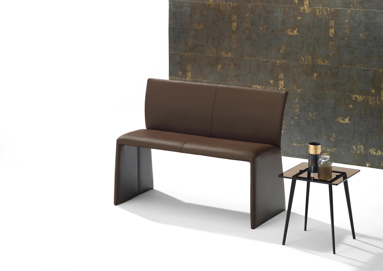 nobile bank 2510 sitzb nke von draenert architonic. Black Bedroom Furniture Sets. Home Design Ideas