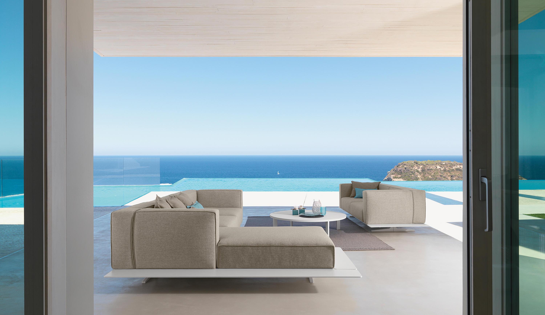EDEN | LOUNGE ARMCHAIR - Garden armchairs from Talenti | Architonic