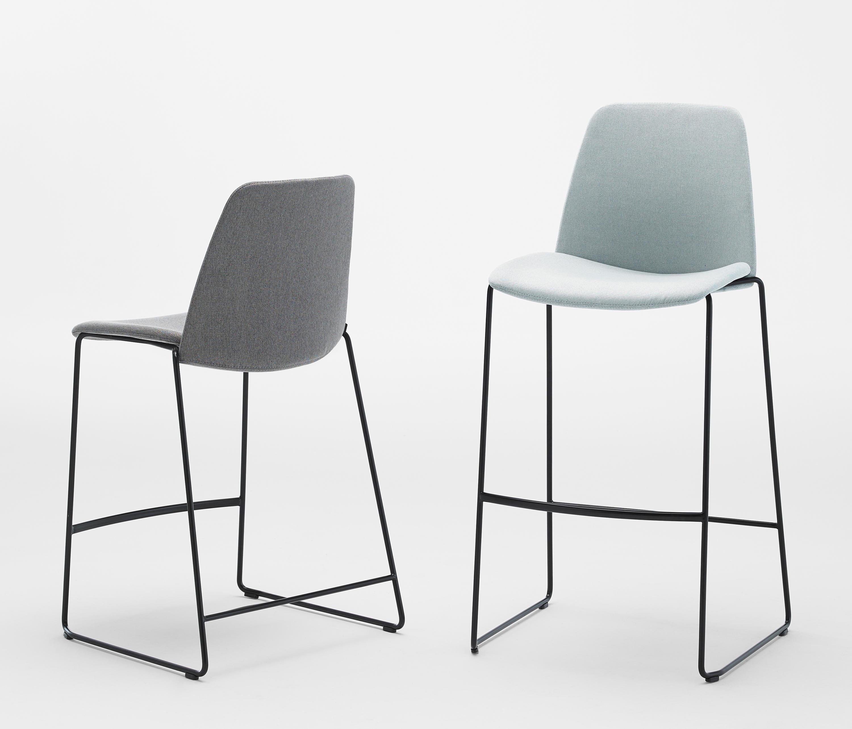 Unnia tapiz multipurpose chairs from inclass architonic for Silla unnia inclass
