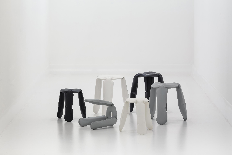 Phenomenal Plopp Stool Bar The Heat Architonic Inzonedesignstudio Interior Chair Design Inzonedesignstudiocom