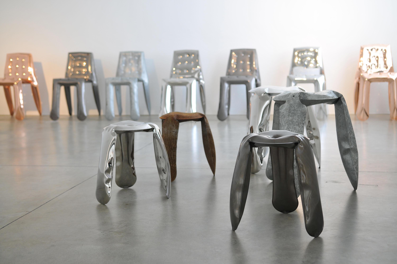 Astounding Plopp Stool Bar The Heat Architonic Inzonedesignstudio Interior Chair Design Inzonedesignstudiocom