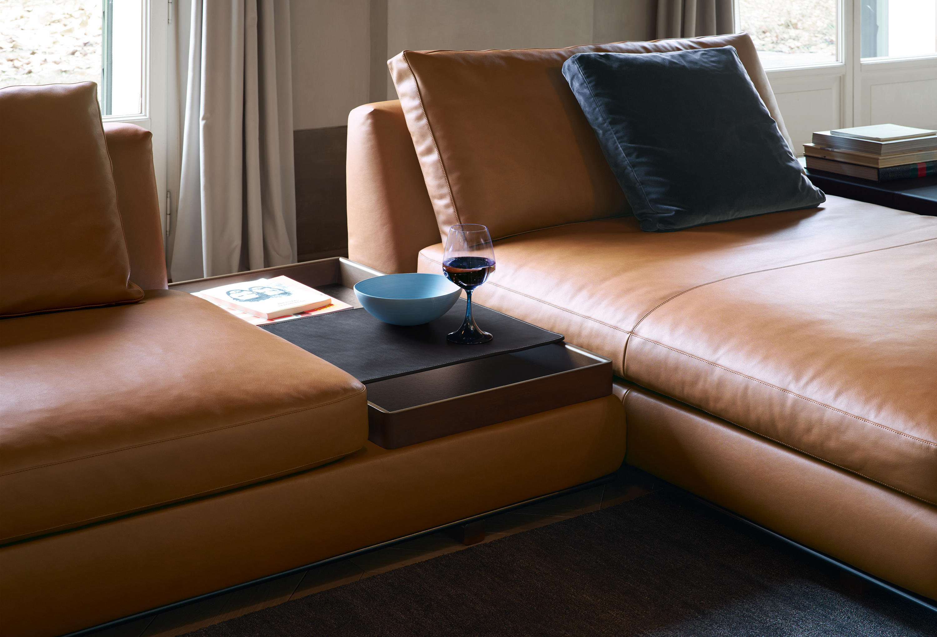 Tama Living Sofas From Walter Architonic