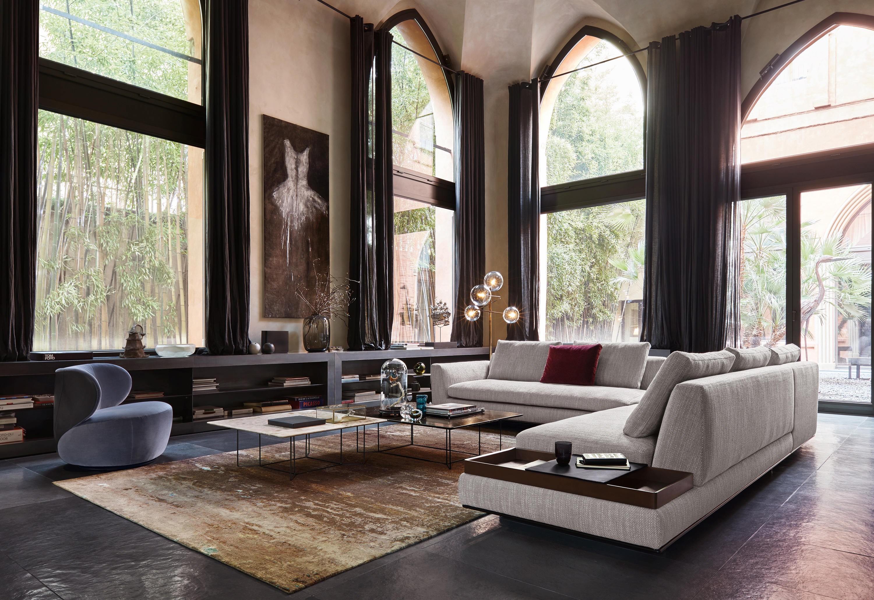 Tama living lounge sofas from walter knoll architonic tama living by walter knoll parisarafo Gallery