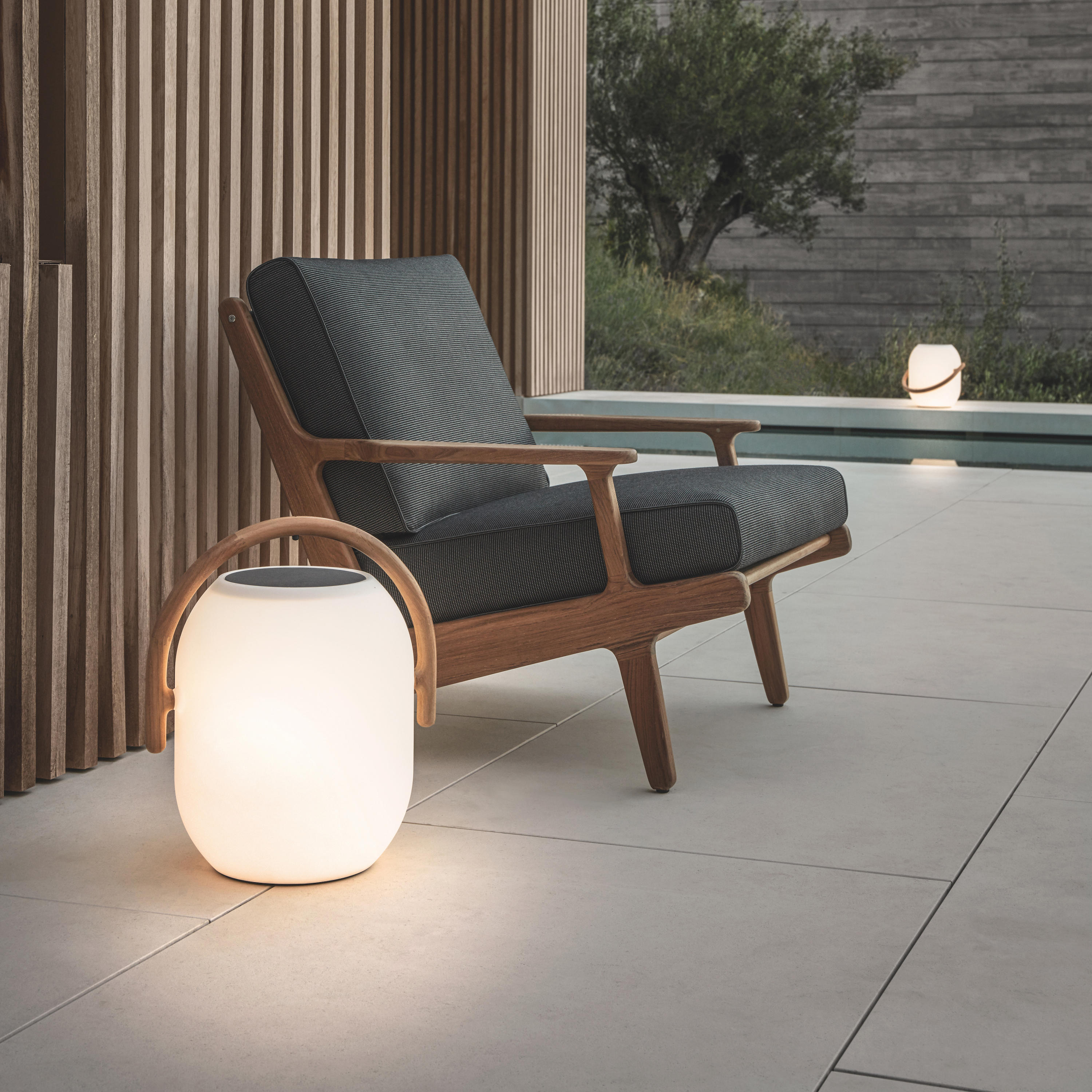 Awesome Ambient Cocoon By Gloster Furniture GmbH ...