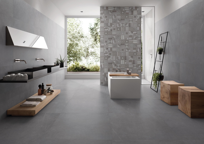 PIASE PIANO SEGA ARGENTO - Floor tiles from EMILGROUP   Architonic