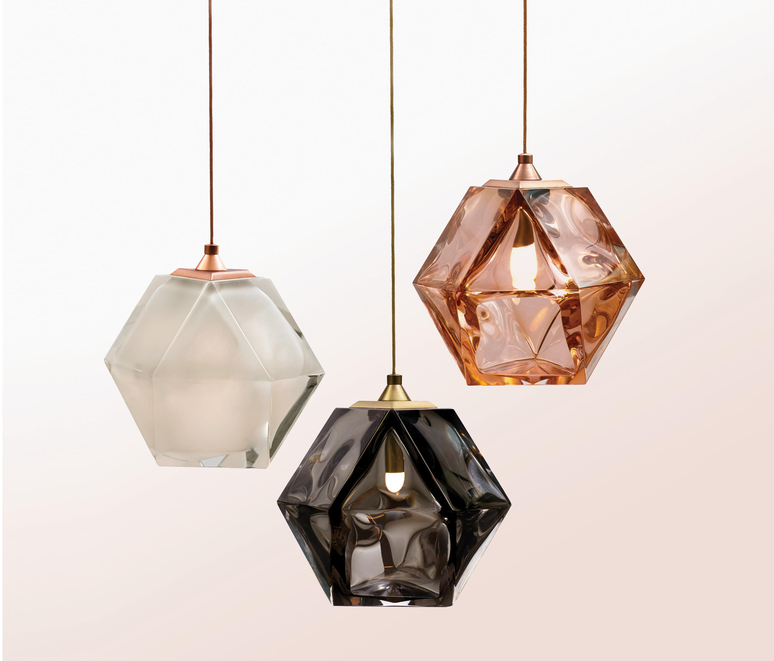 copper pink for at furniture f california lights double lighting id white org chandeliers black smoked cali pendant glass sale welles blown