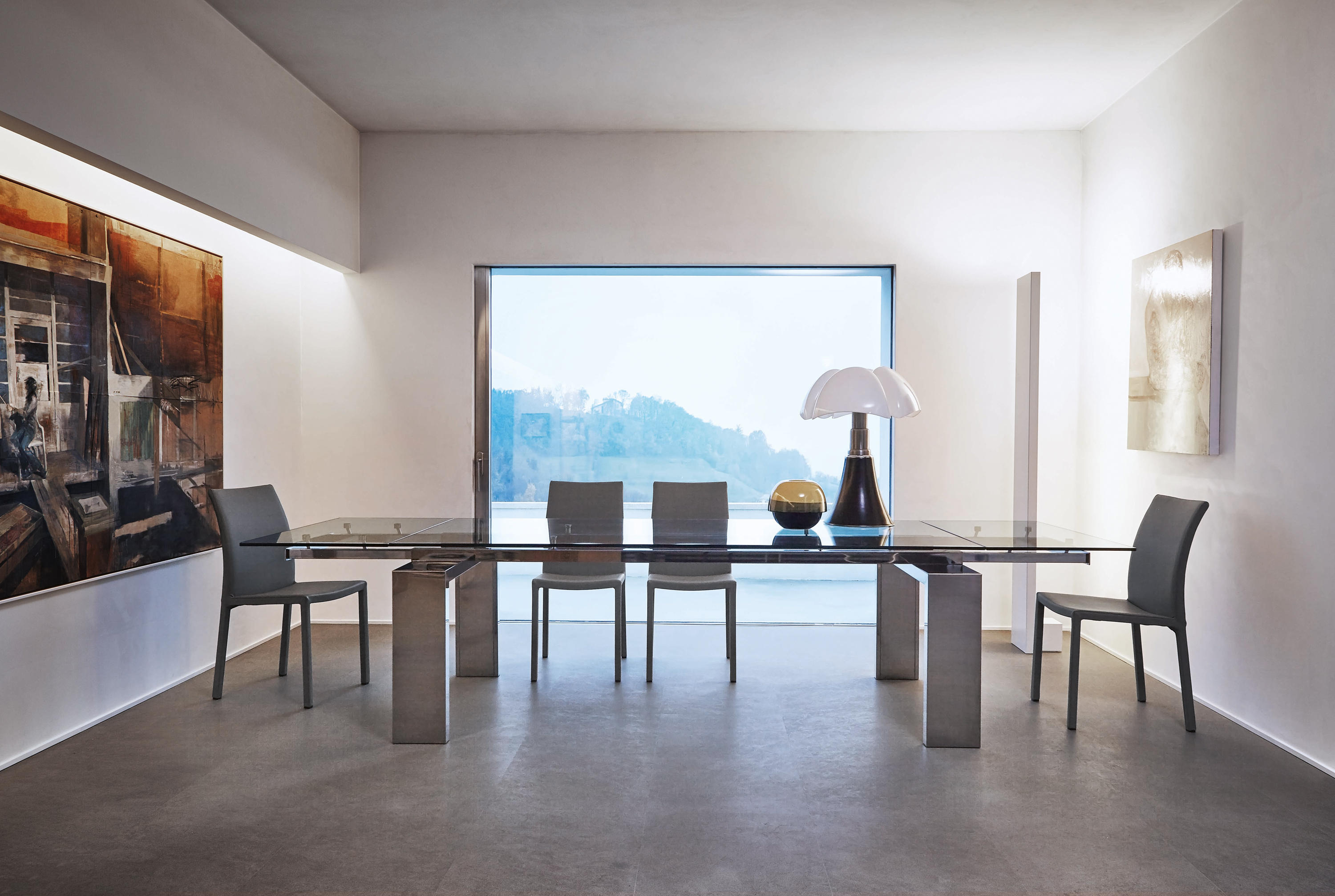 TOM - Conference tables from Bonaldo | Architonic