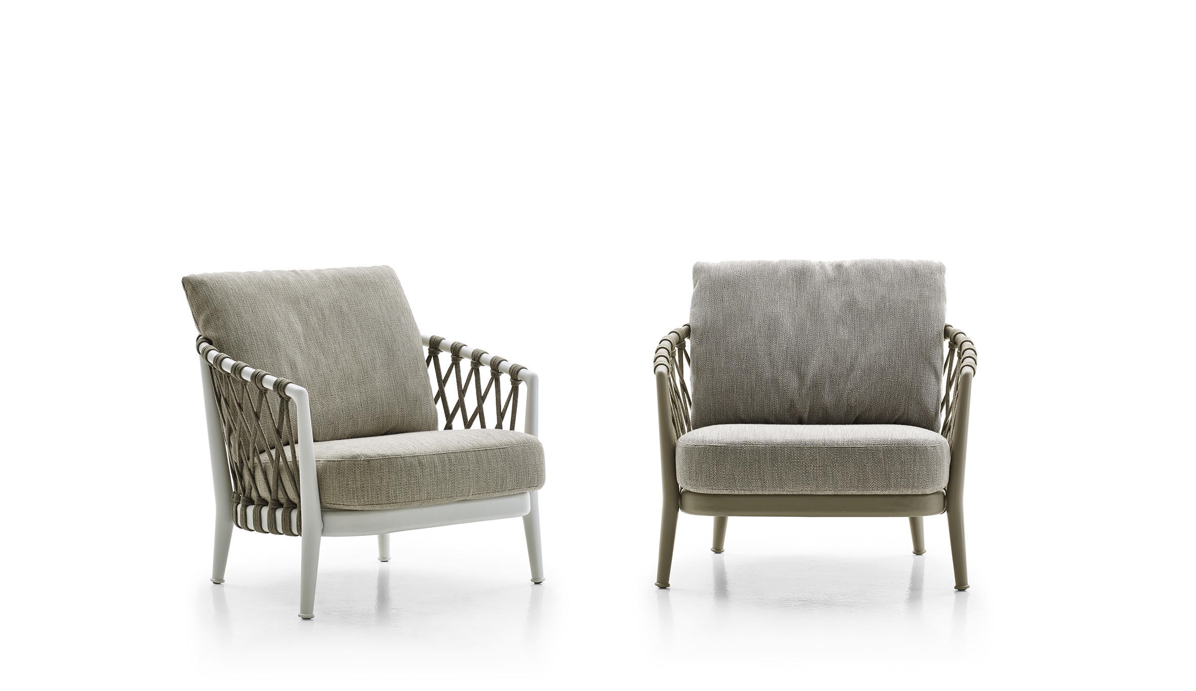 Erica Outdoor Sofas From Bb Italia Architonic