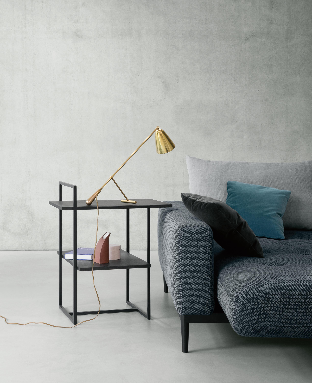 rolf benz 984 beistelltische von rolf benz architonic. Black Bedroom Furniture Sets. Home Design Ideas