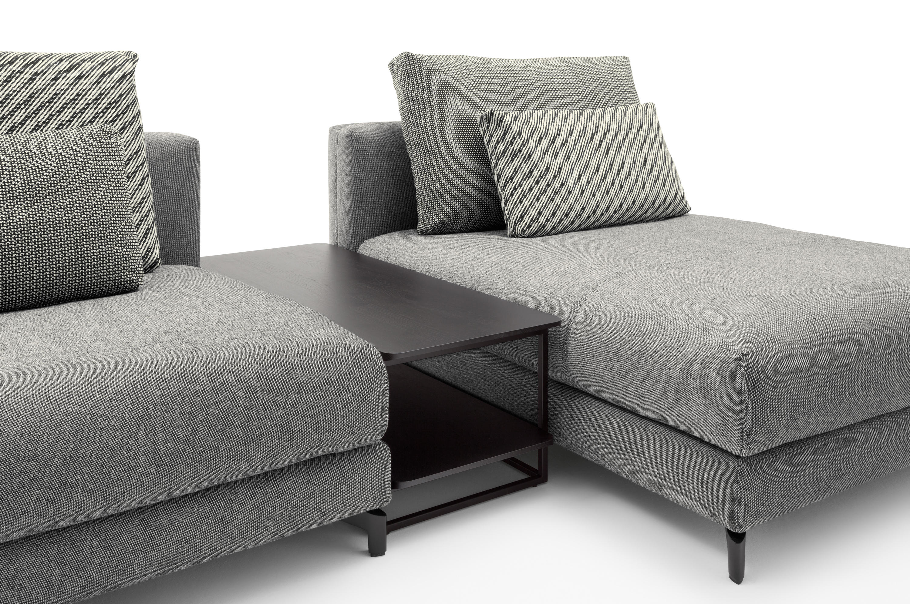 rolf benz nuvola modular seating systems from rolf benz. Black Bedroom Furniture Sets. Home Design Ideas