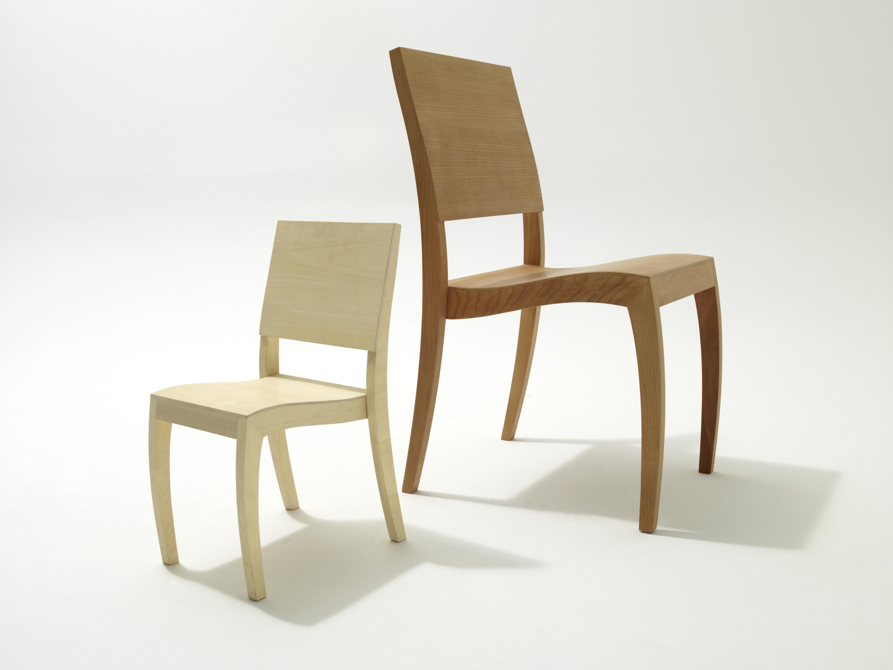 Gh Chair Restaurant Chairs From Sixay Furniture Architonic
