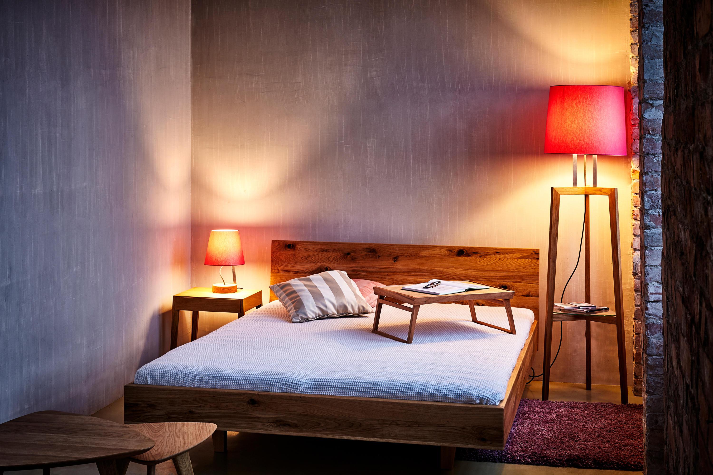 Fly Bett Betten Von Sixay Furniture Architonic