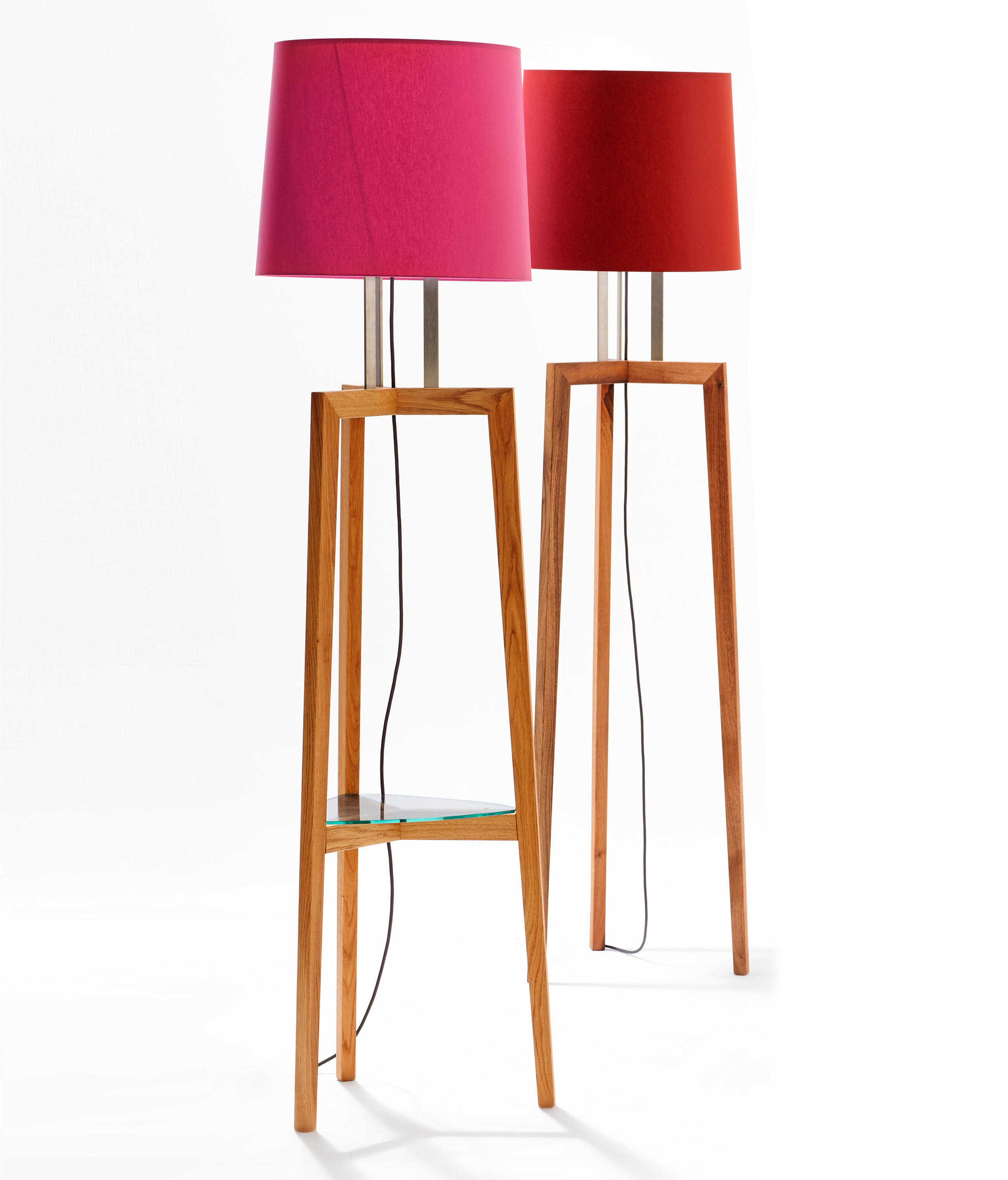 Grace Plus Standing Lamp General Lighting From Sixay Furniture Architonic
