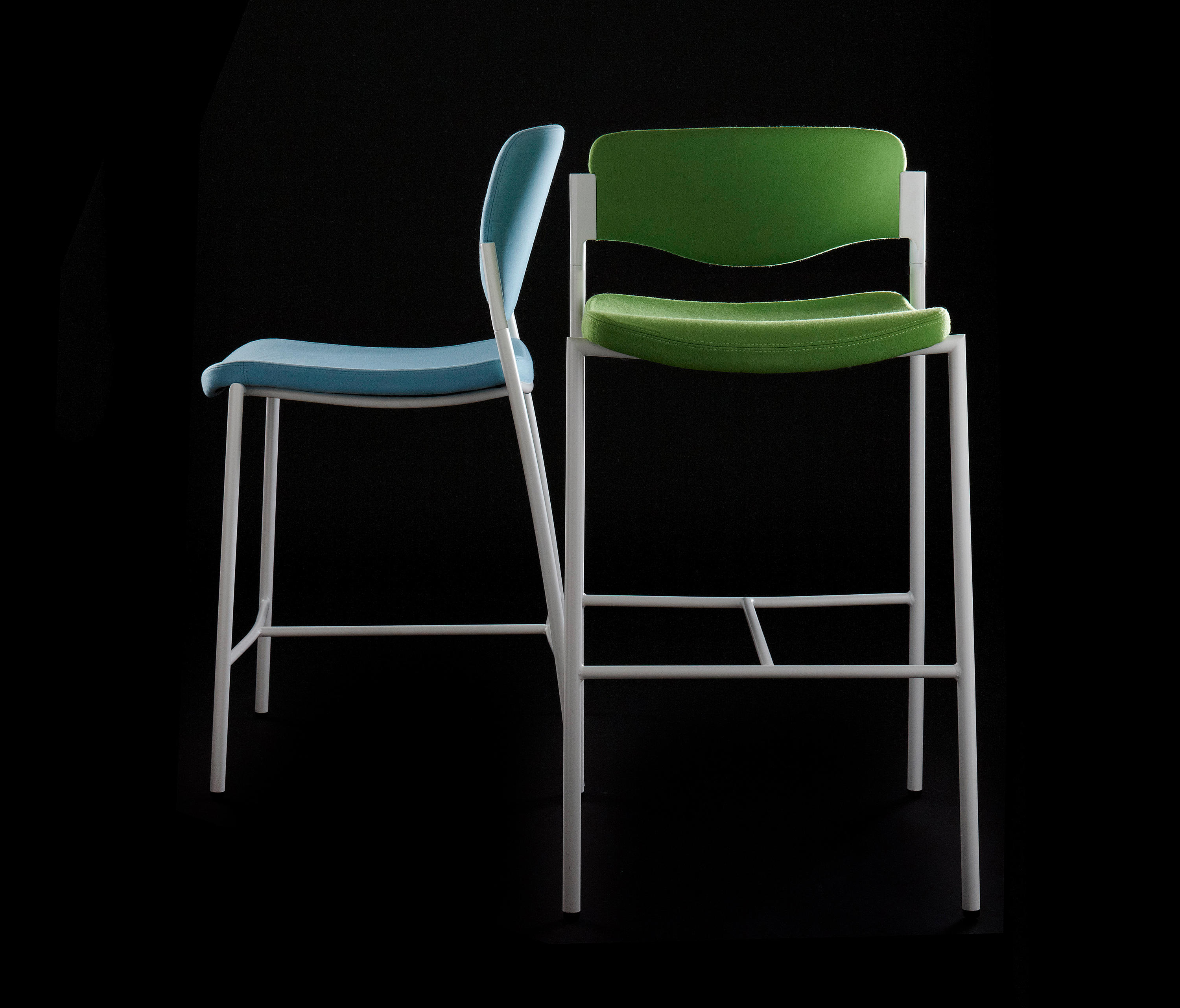 Welcome Bar Stool Full Back Bar Stools From Stylex