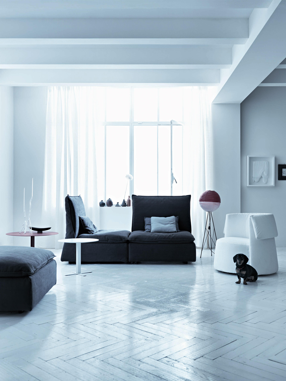 Les Femmes Sofa Lounge Sofas From Saba Italia Architonic