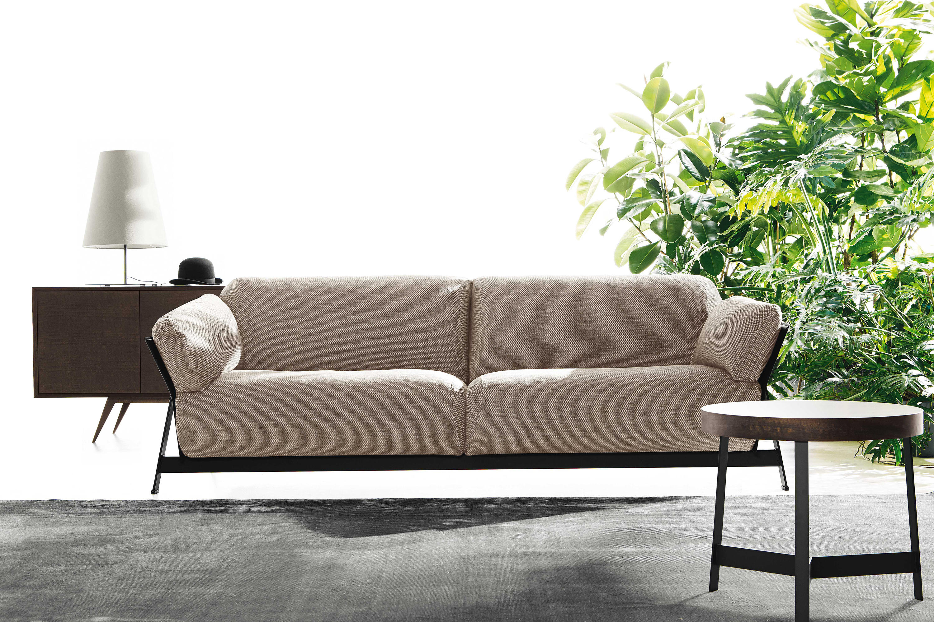 Kanaha sofa beds from ditre italia architonic for Prostoria divani