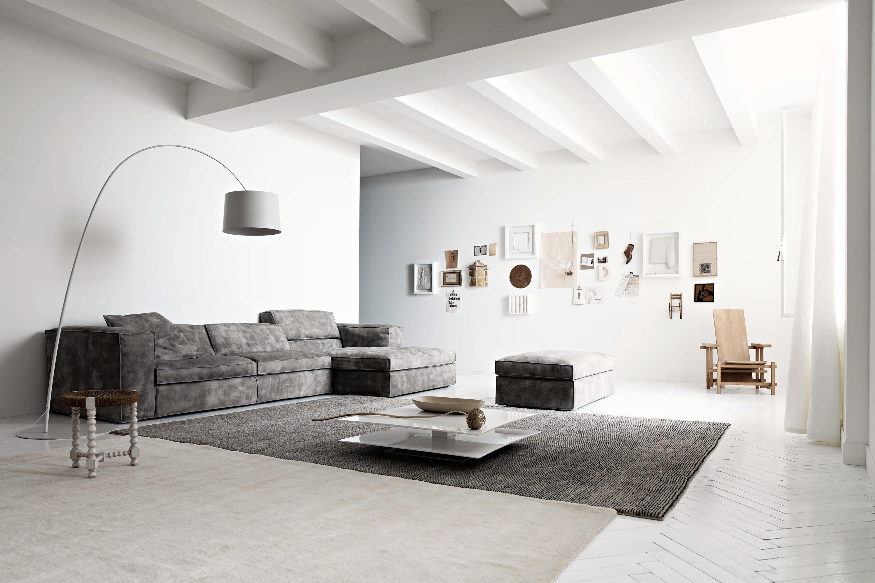 UP  SOFA - Lounge sofas from Saba Italia  Architonic