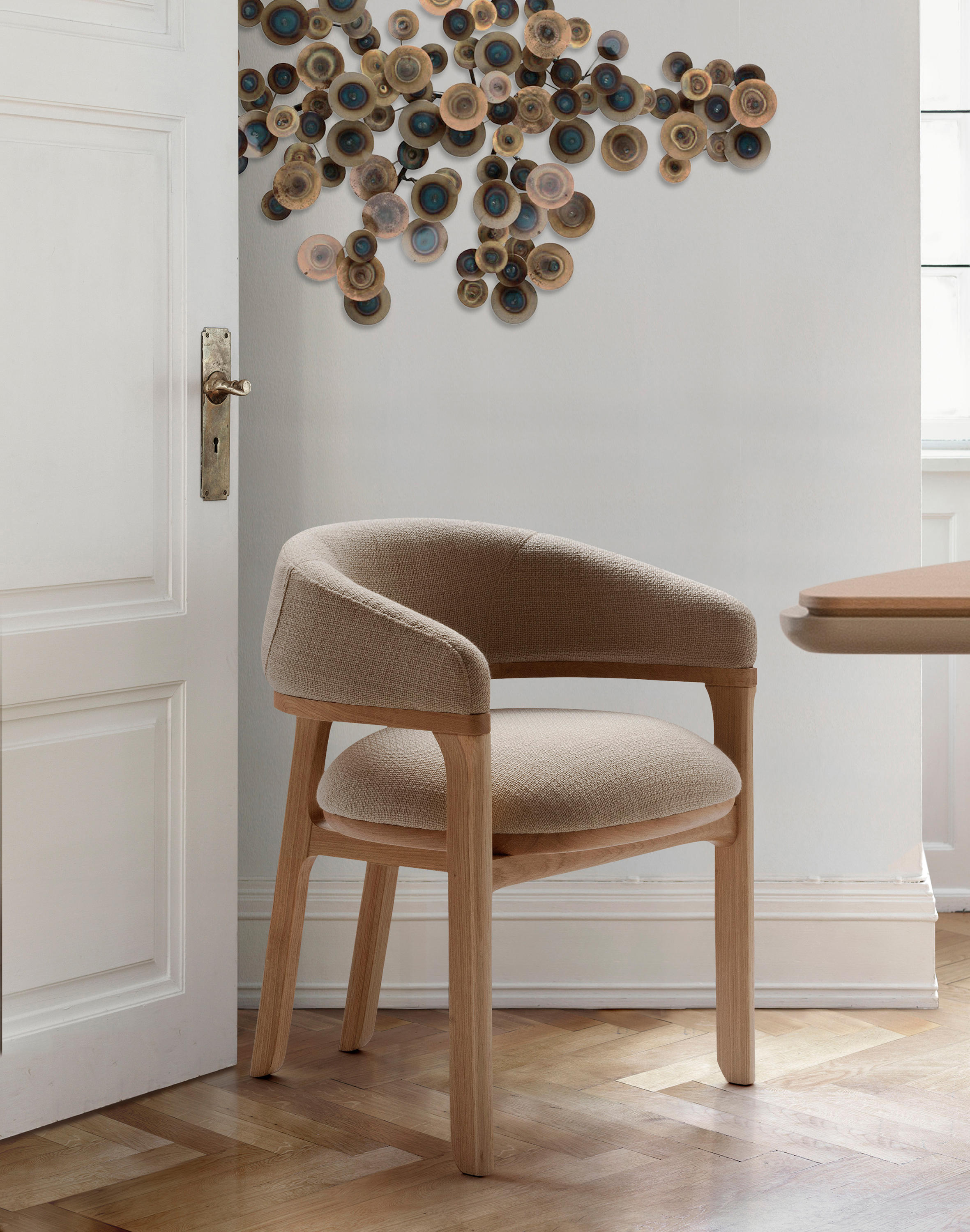 1290 chair by Tecni Nova · 1290 chair by Tecni Nova