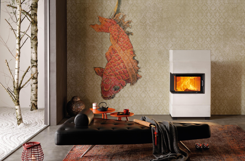 lex holzkamin fen von austroflamm architonic. Black Bedroom Furniture Sets. Home Design Ideas