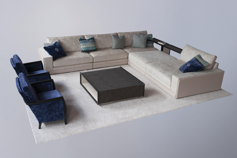 1726 Sofa Sofas From Tecni Nova Architonic