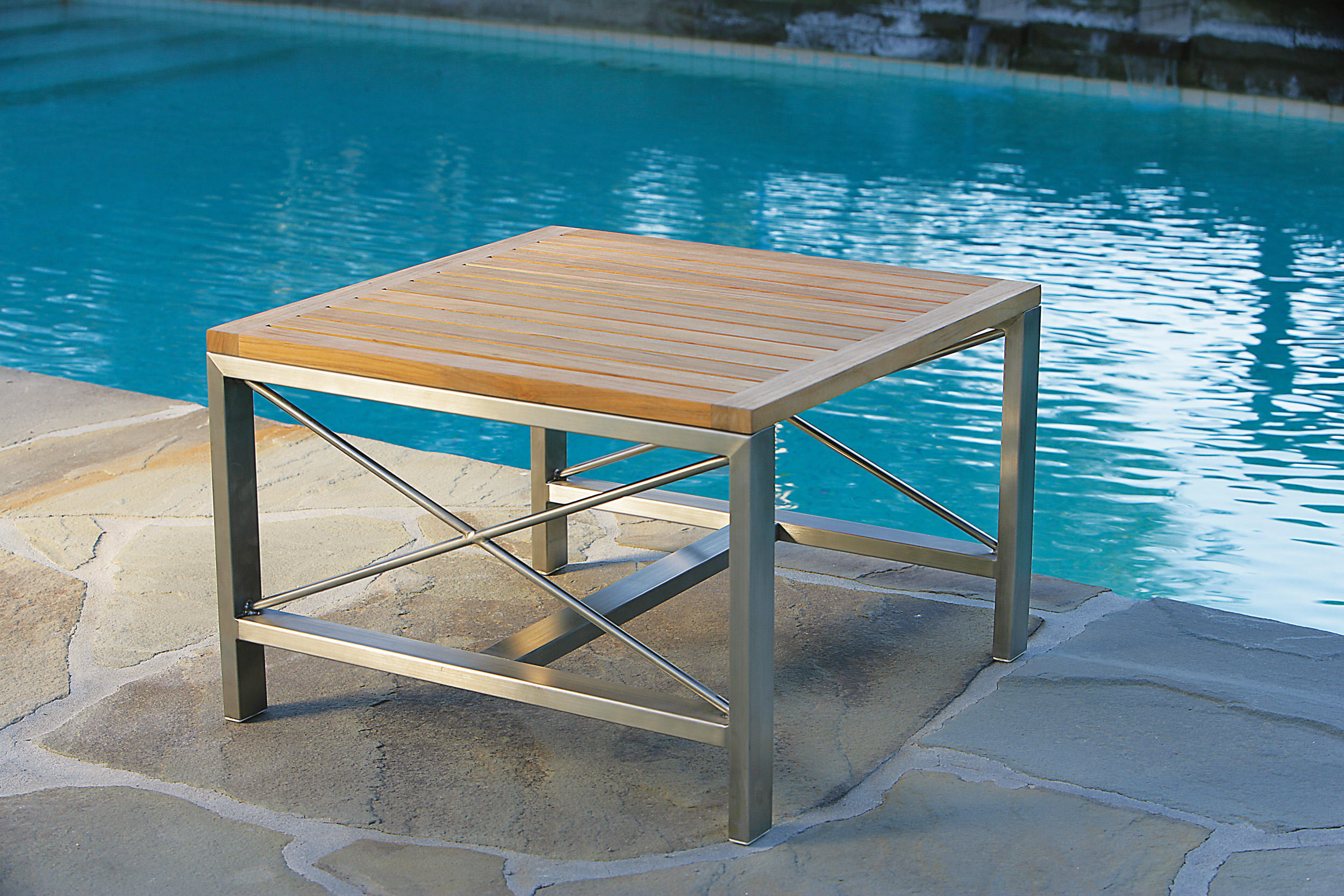 Ibiza Chaise Sun Loungers From Kingsley Bate Architonic