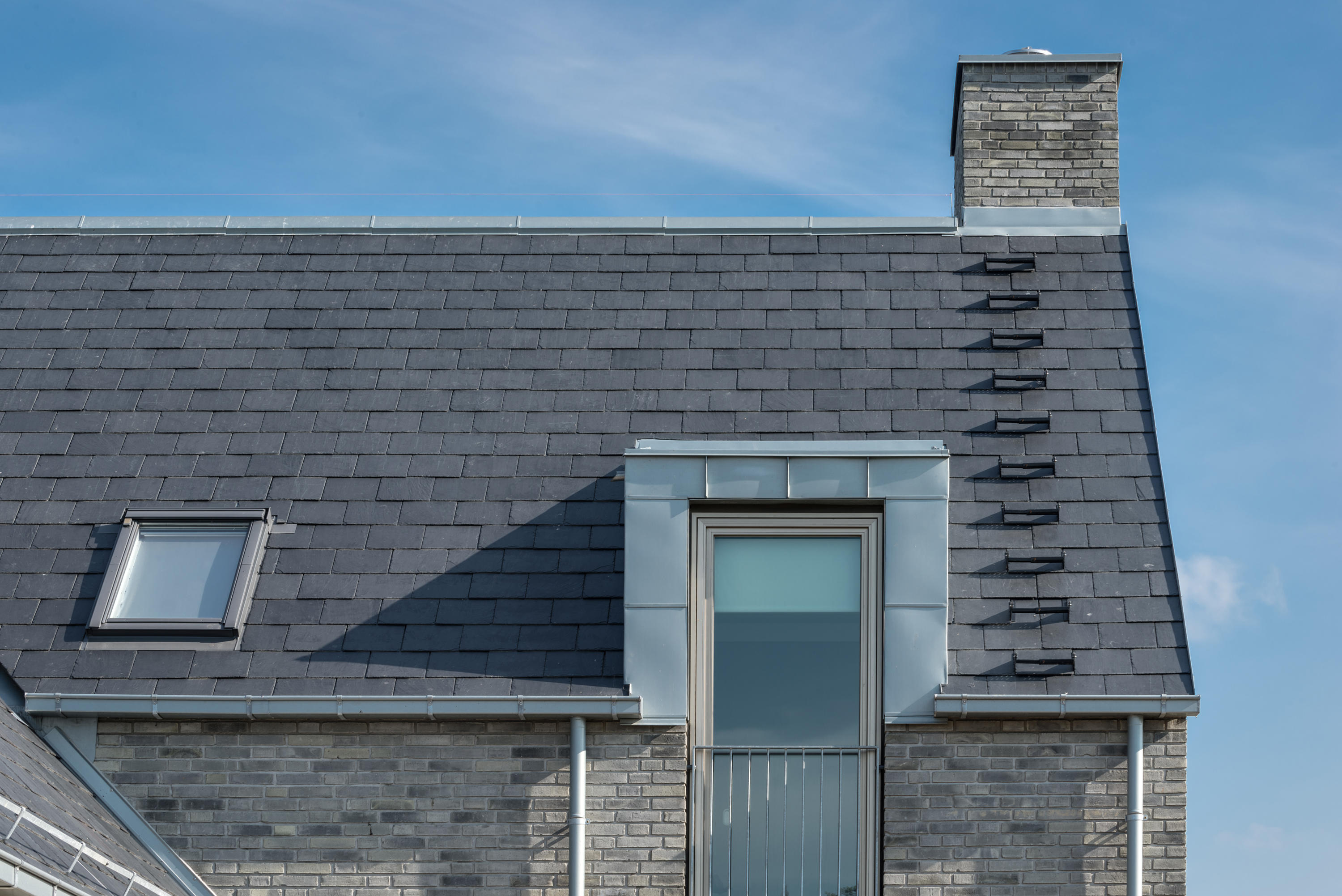 Thermoslate 174 Natural Stone Panels From Cupa Pizarras