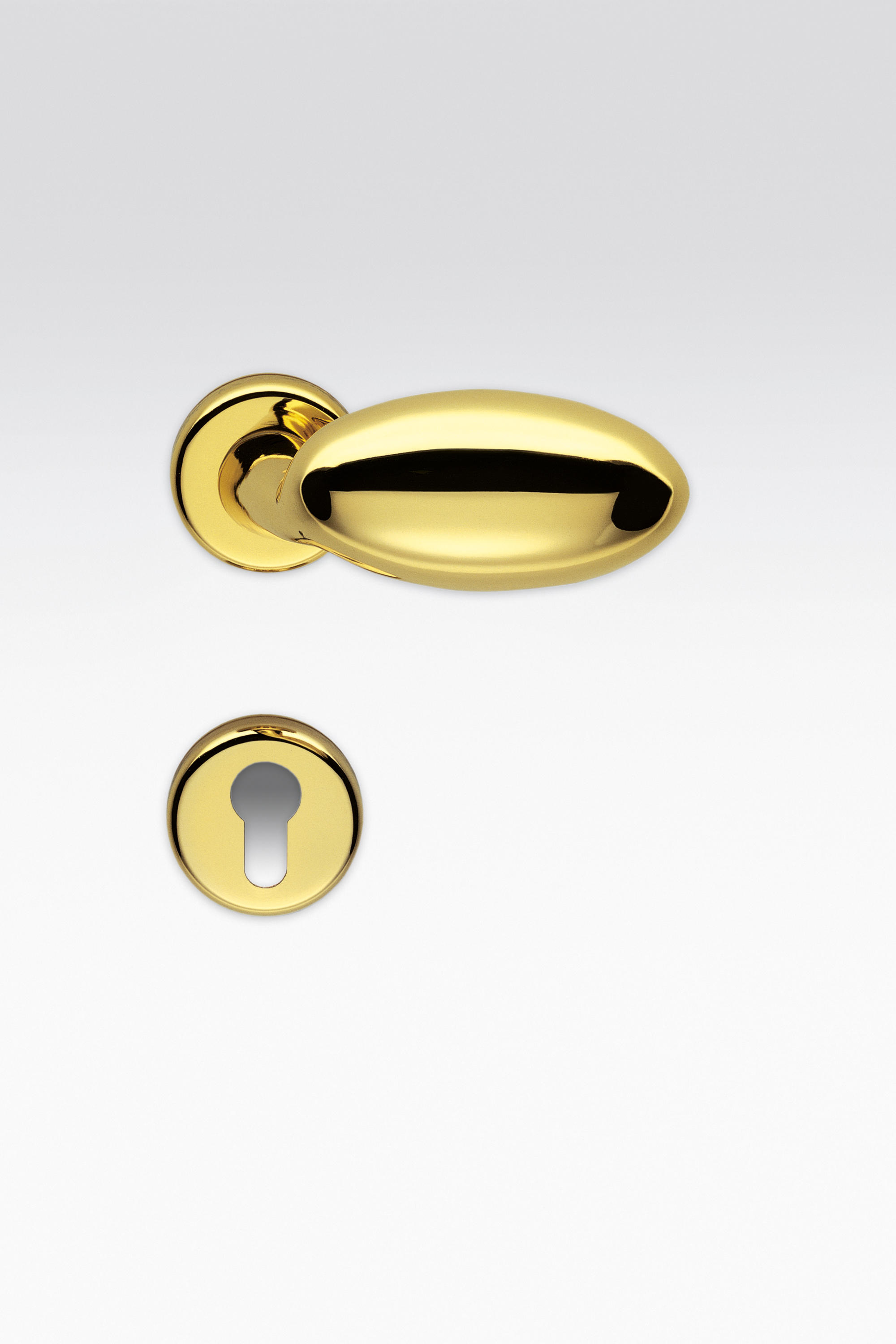 Robot knobs from colombo design architonic for Robot colombo