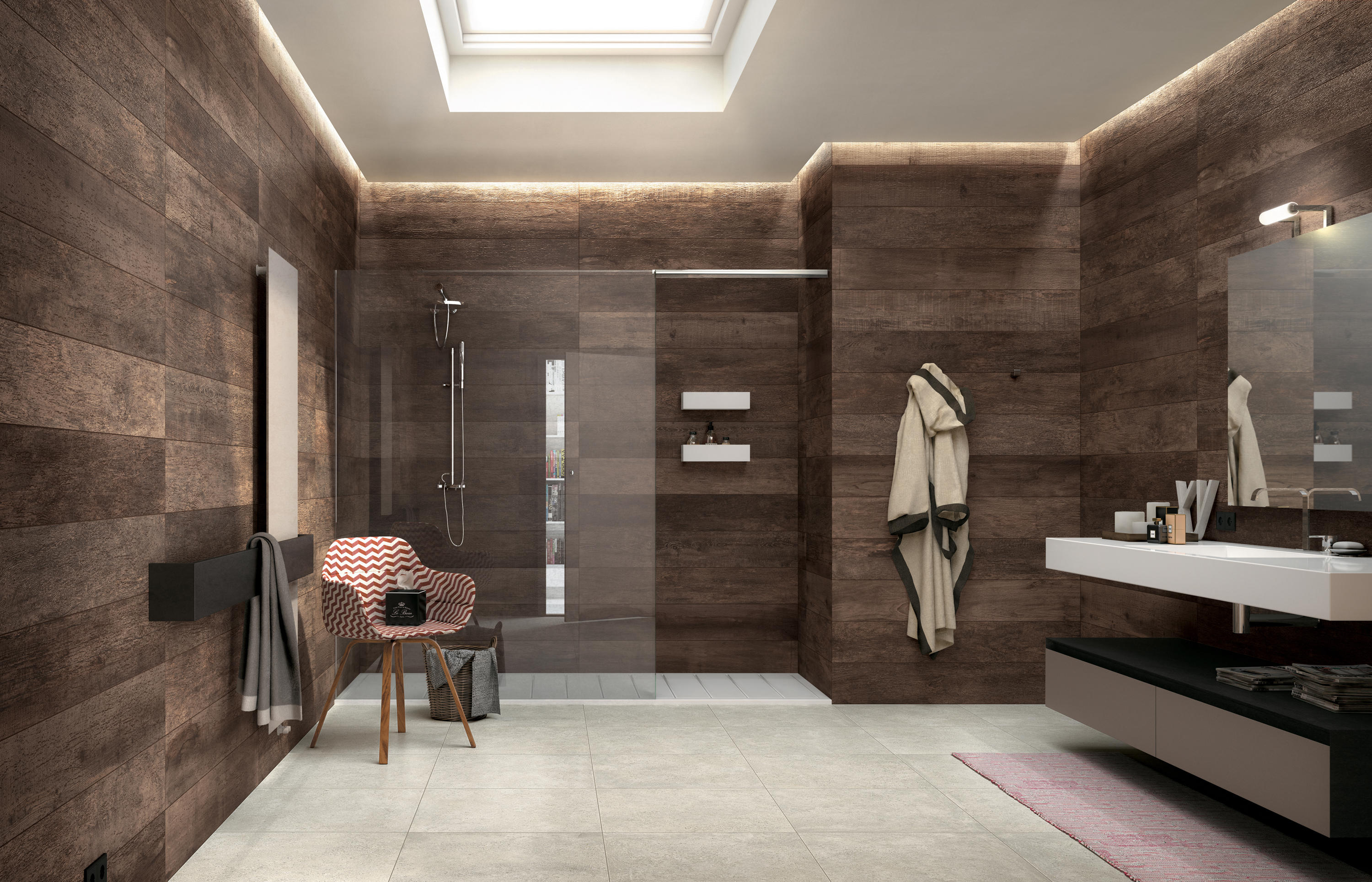 Noon Daylight Nn 01 Ceramic Tiles From Mirage Architonic