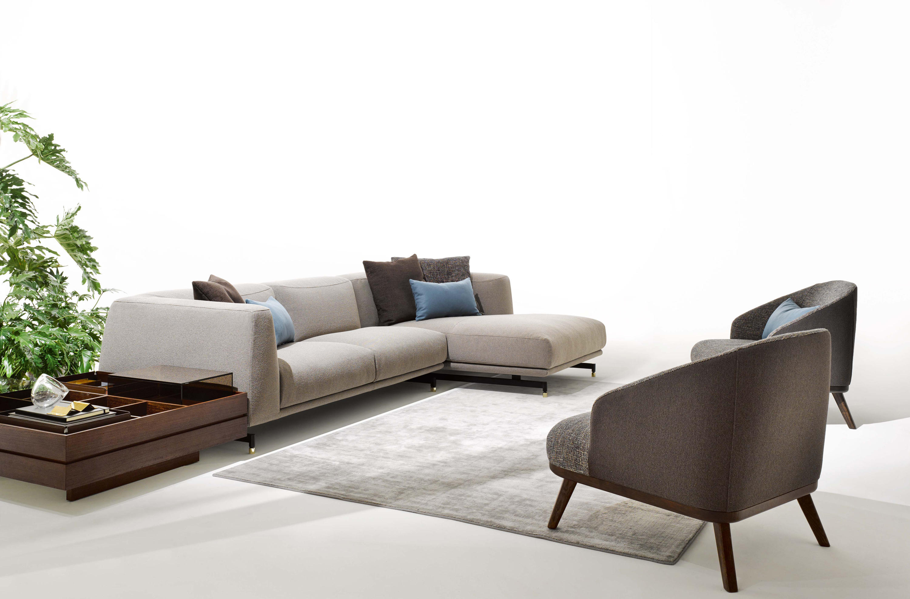 St Germain Sofas From Ditre Italia Architonic