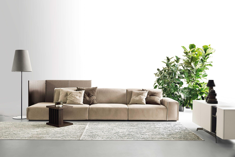 Monolith sofas from ditre italia architonic for Di tre italia