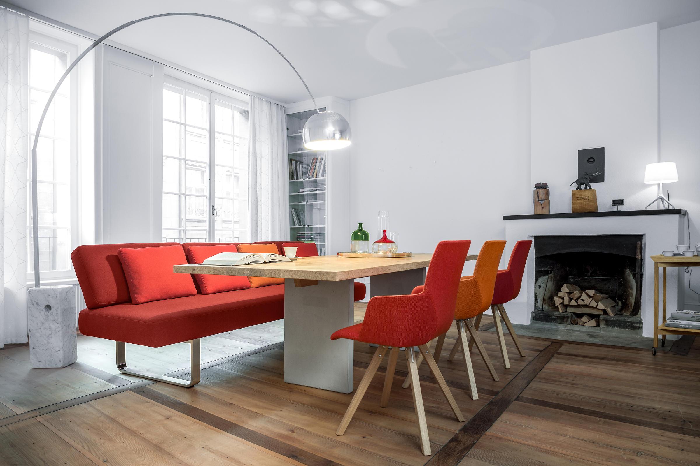 JOLINE - Lounge sofas from Girsberger | Architonic