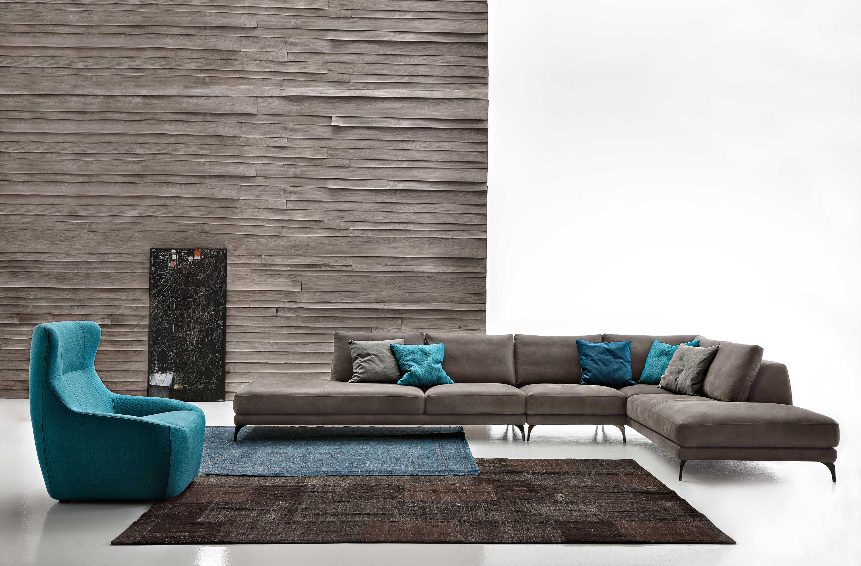 Foster sofas from ditre italia architonic for Design salotti