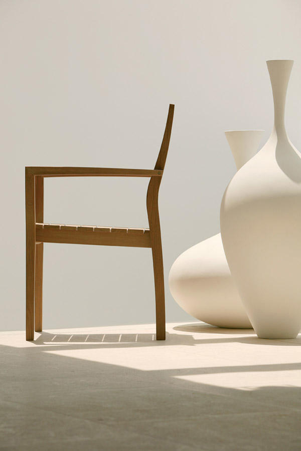 ... Horizon | Armchair By Barlow Tyrie