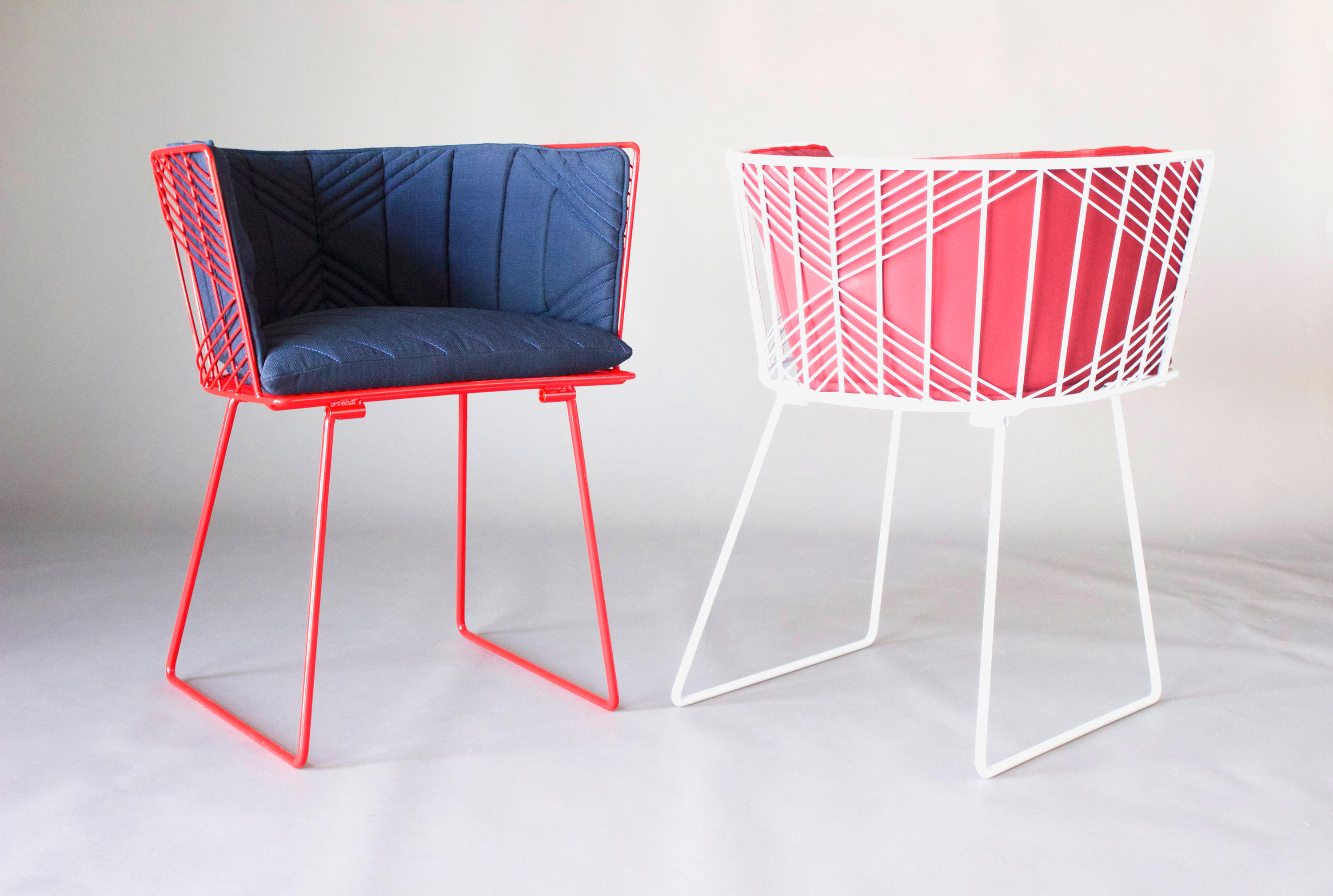 The Captain Chair Garden Chairs From Bend Goods Architonic