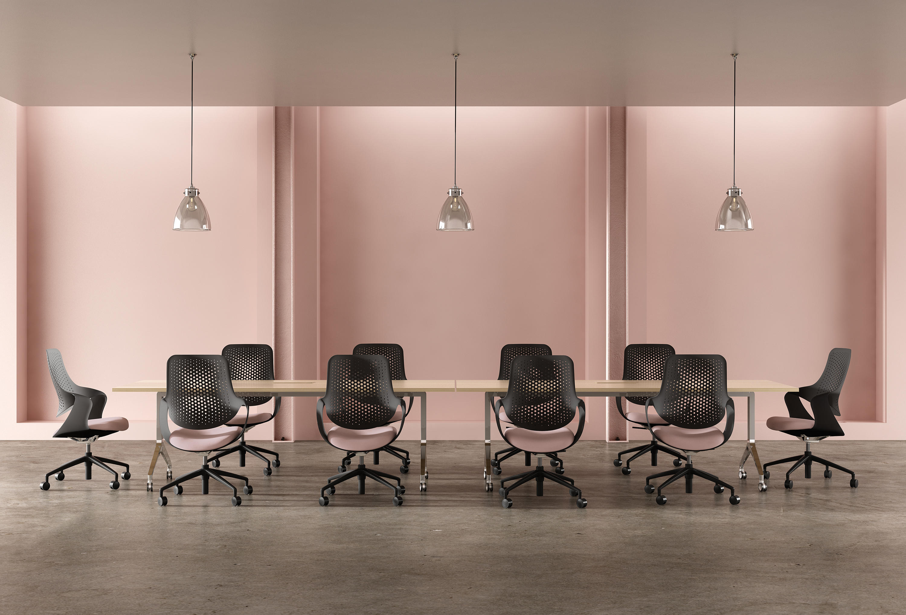 COZA - Office chairs from Boss Design   Architonic