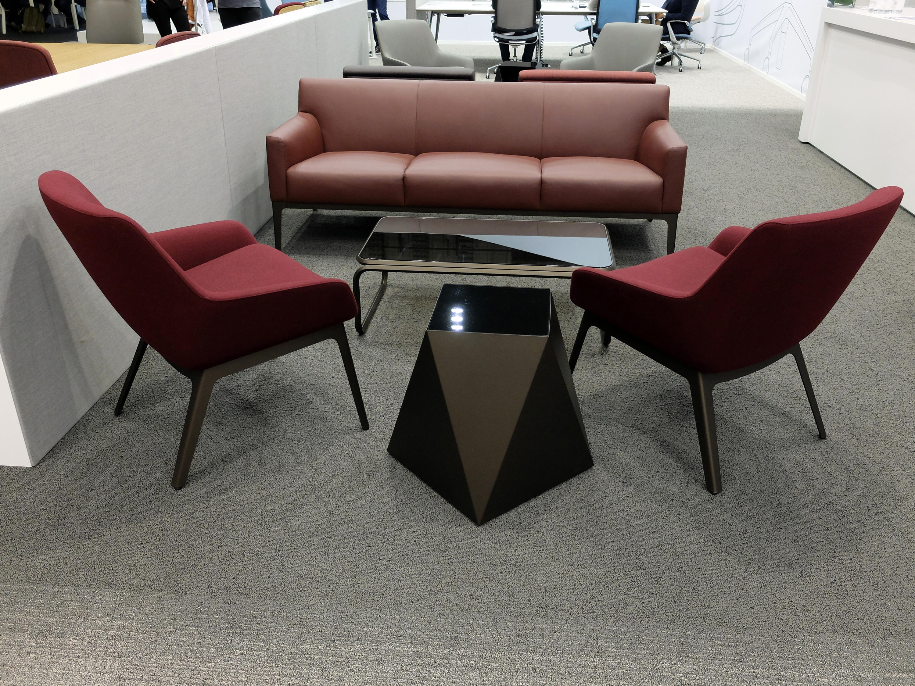 info for so cheap buy popular ALEXA - Armchairs from Boss Design | Architonic