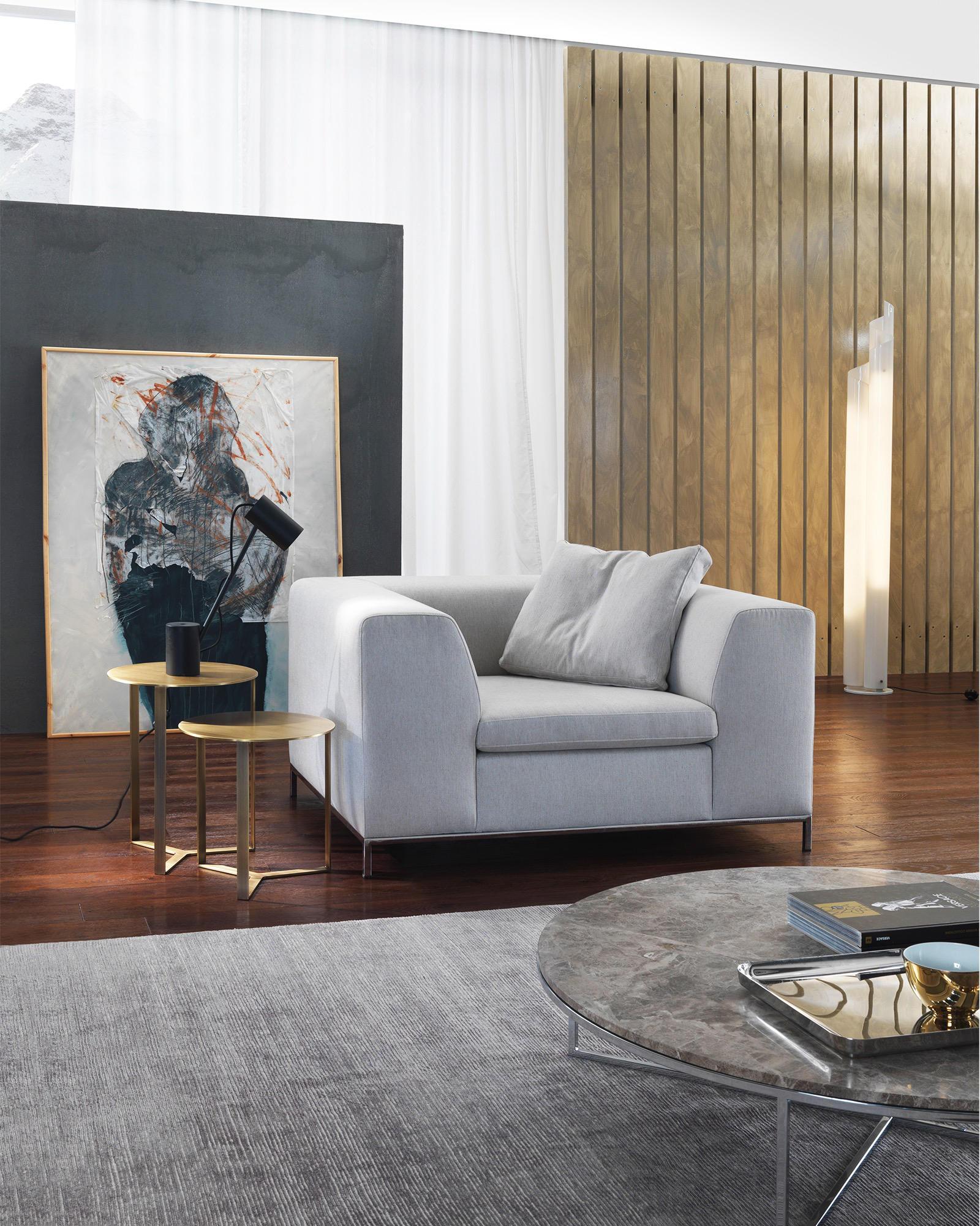 Leather Sofas Nyc: NEW YORK SOFA - Sofas From Marelli