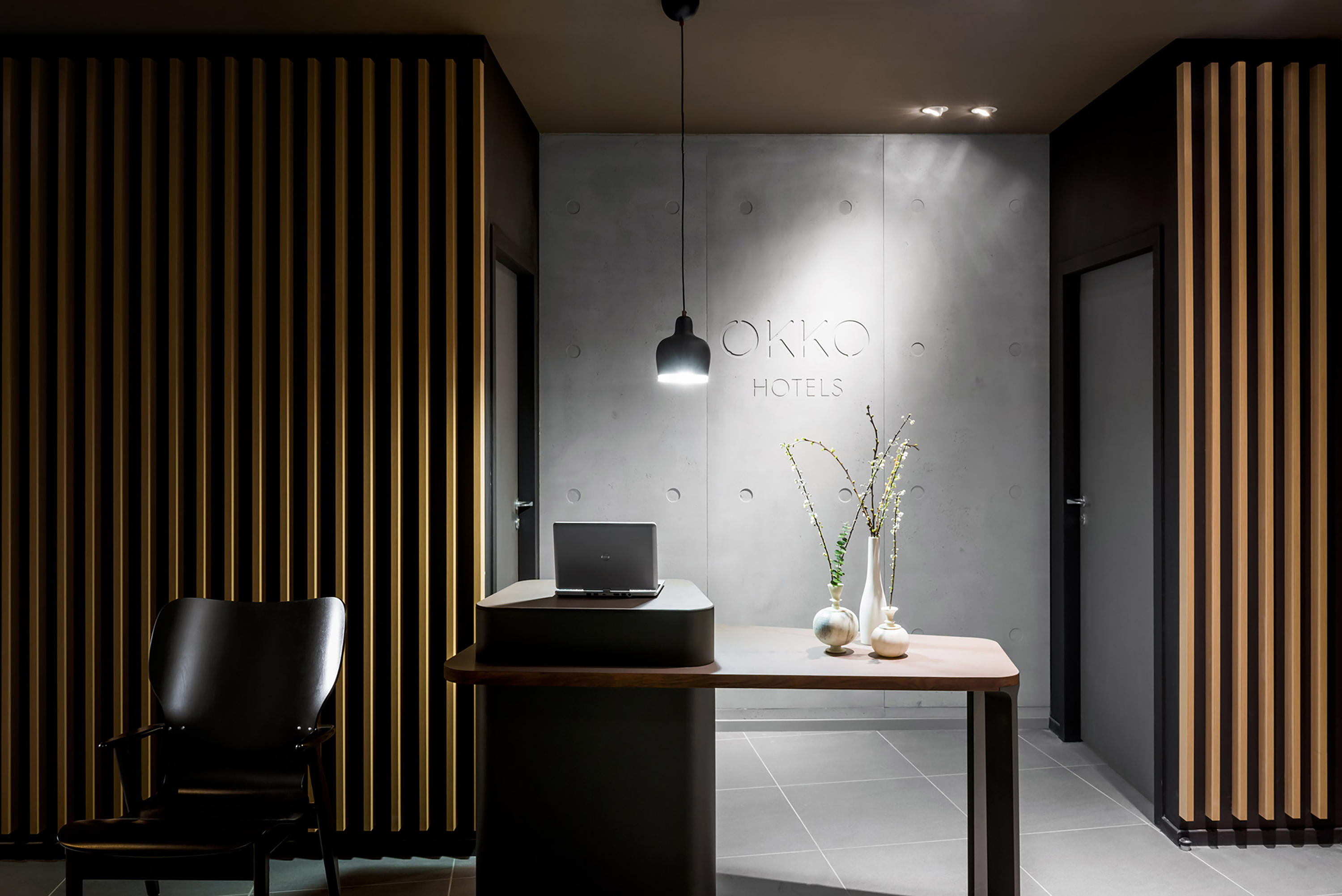 panbeton scaffolded 2mm concrete panels from concrete lcda architonic. Black Bedroom Furniture Sets. Home Design Ideas