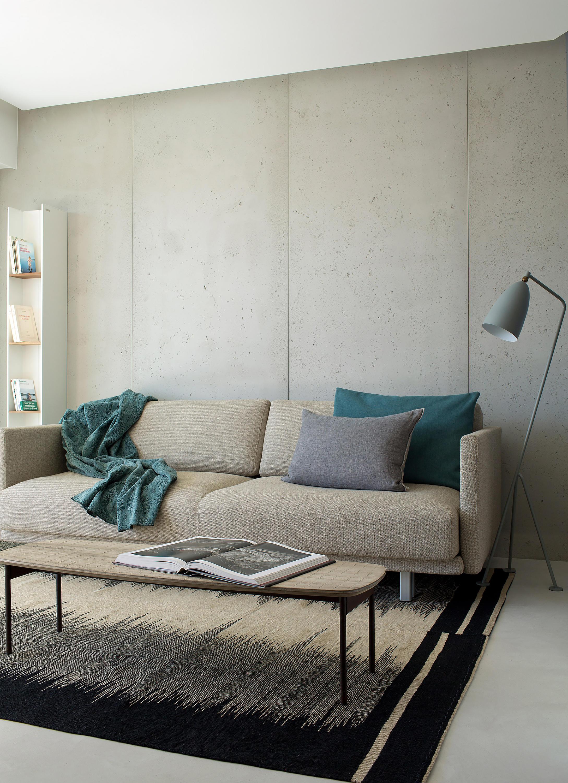 Panbeton classic concrete panels from concrete lcda architonic - Beton lcda ...