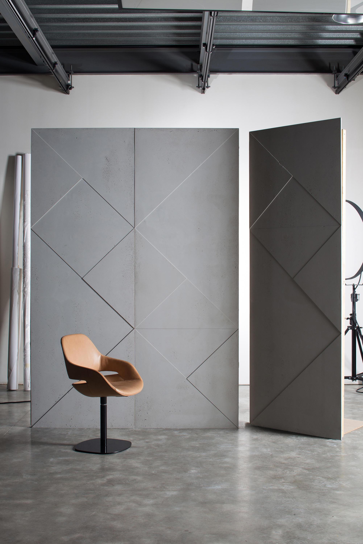 PANBETON® GIÒMETRY - Beton Platten von Concrete LCDA | Architonic
