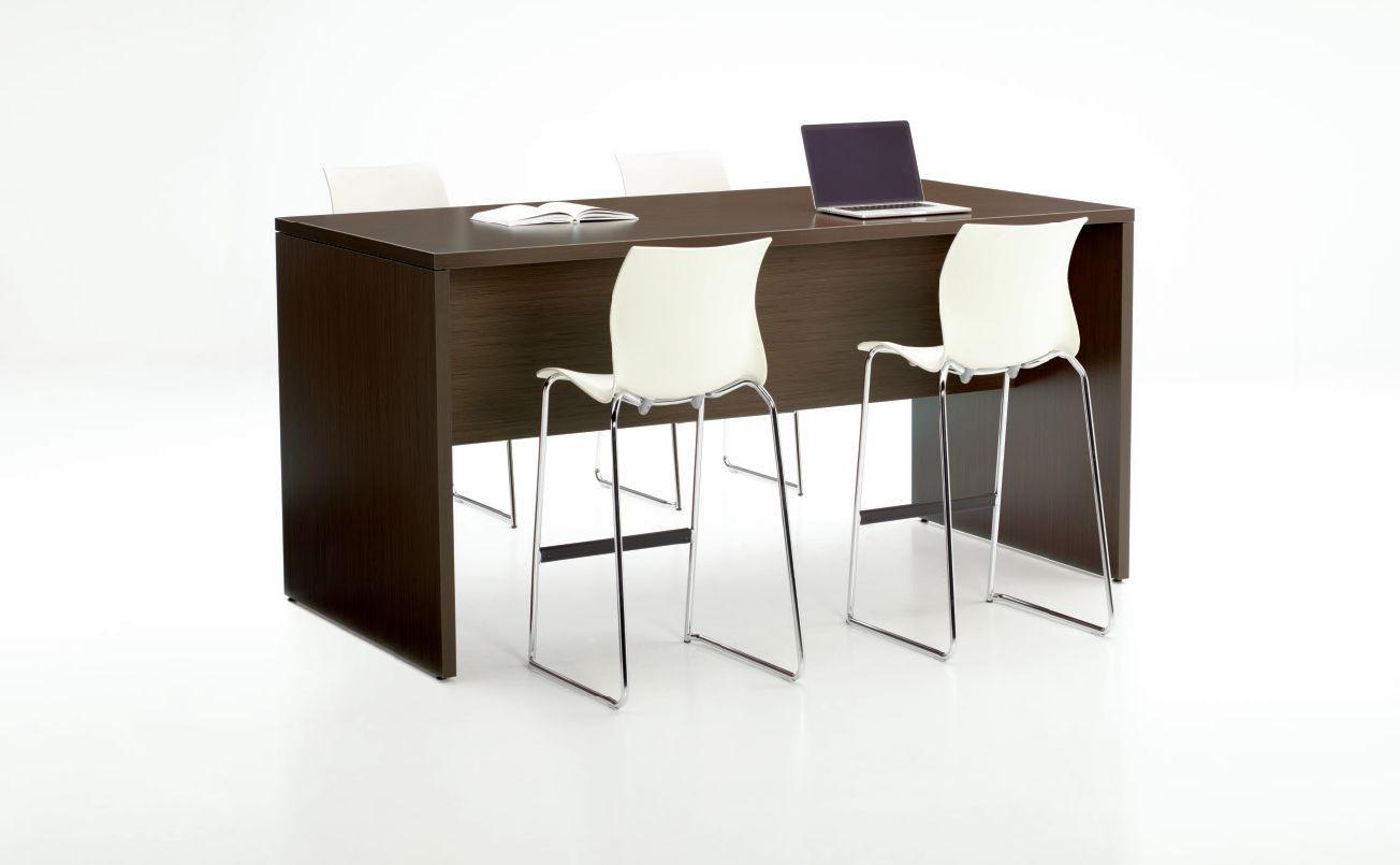 teknion thesis hub table