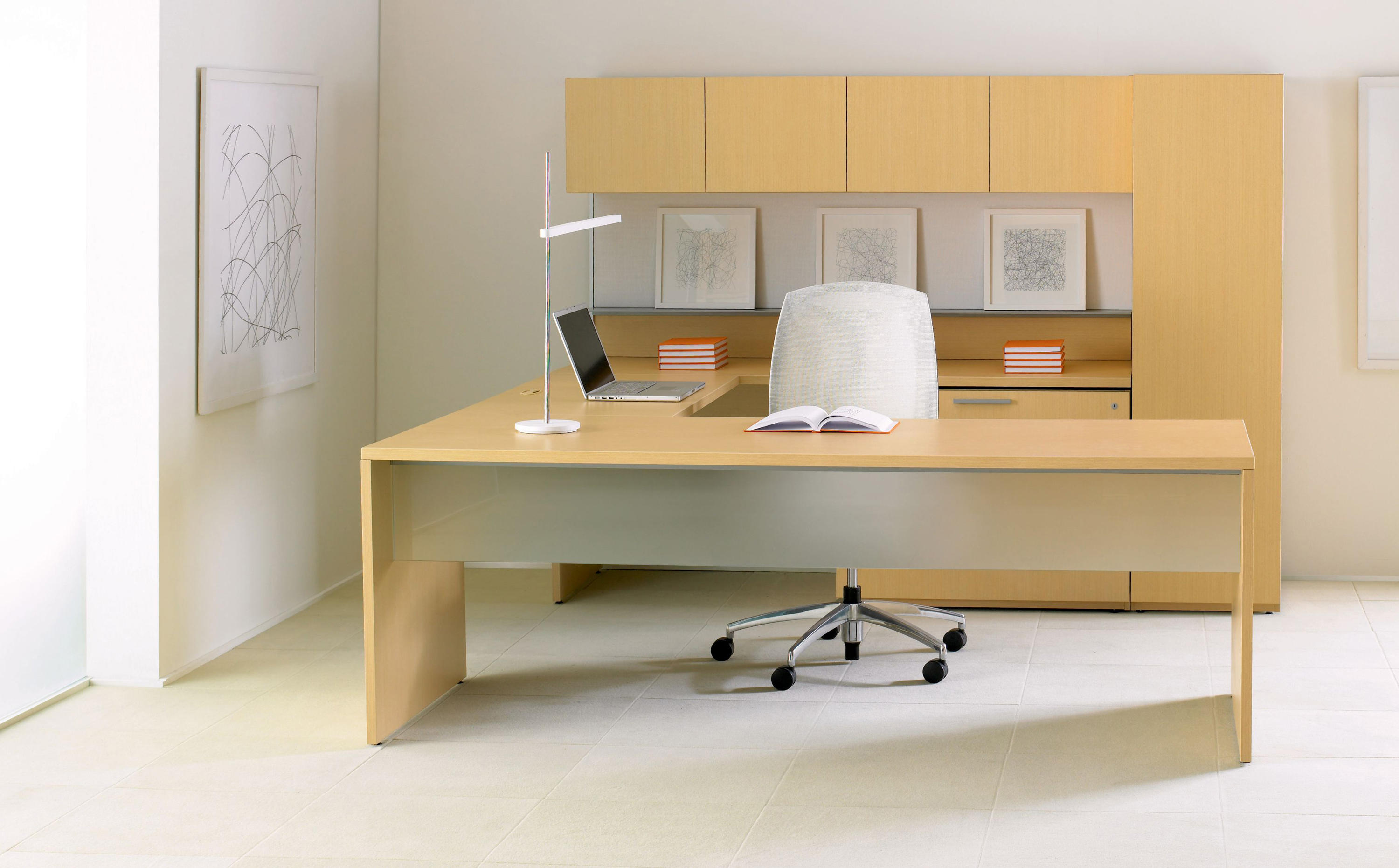 Expansion casegoods conference tables from teknion for Furniture 08054