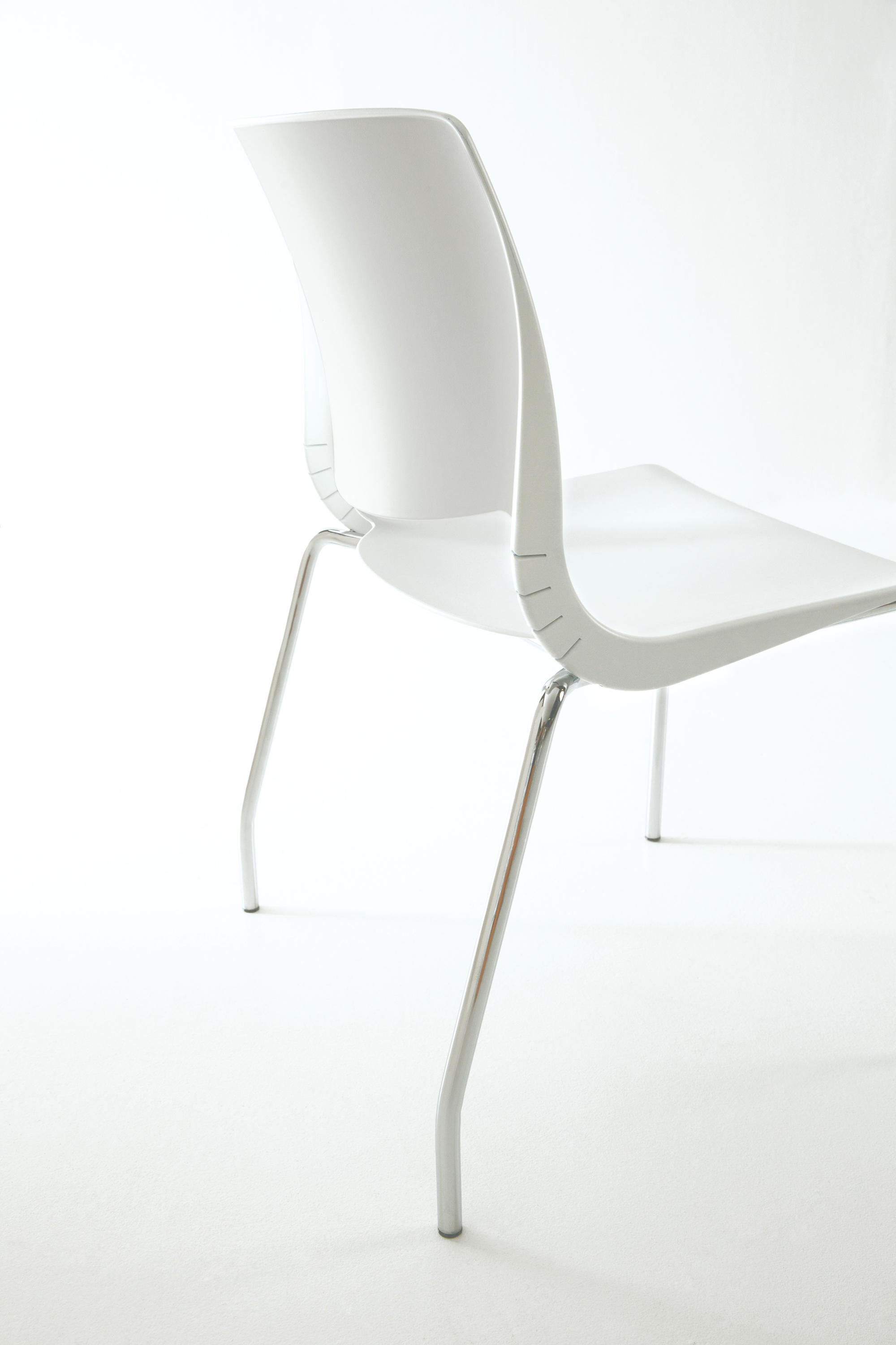 Variable Stacking Chair Chairs From Teknion Architonic