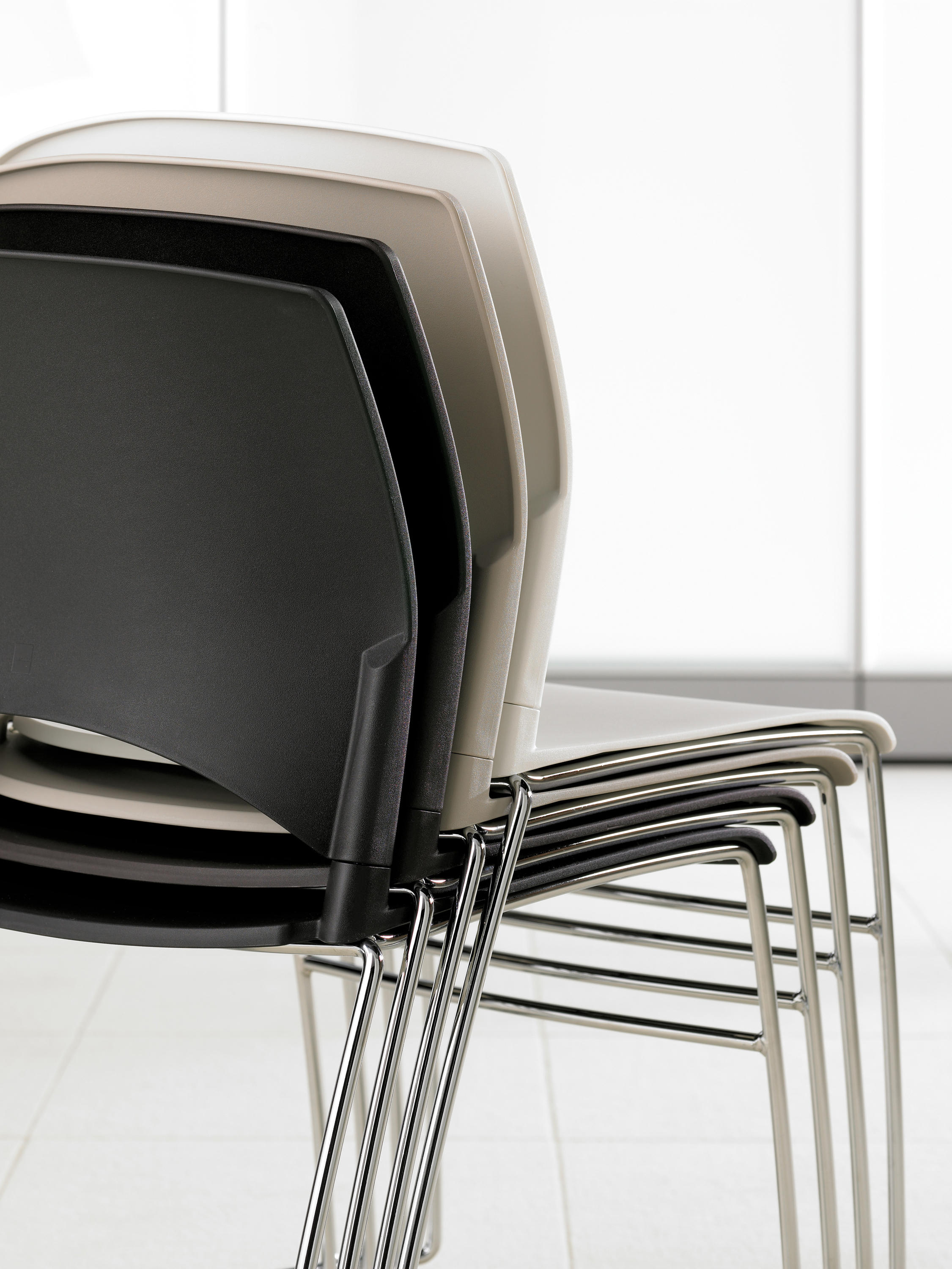 Volume Chairs From Teknion Architonic