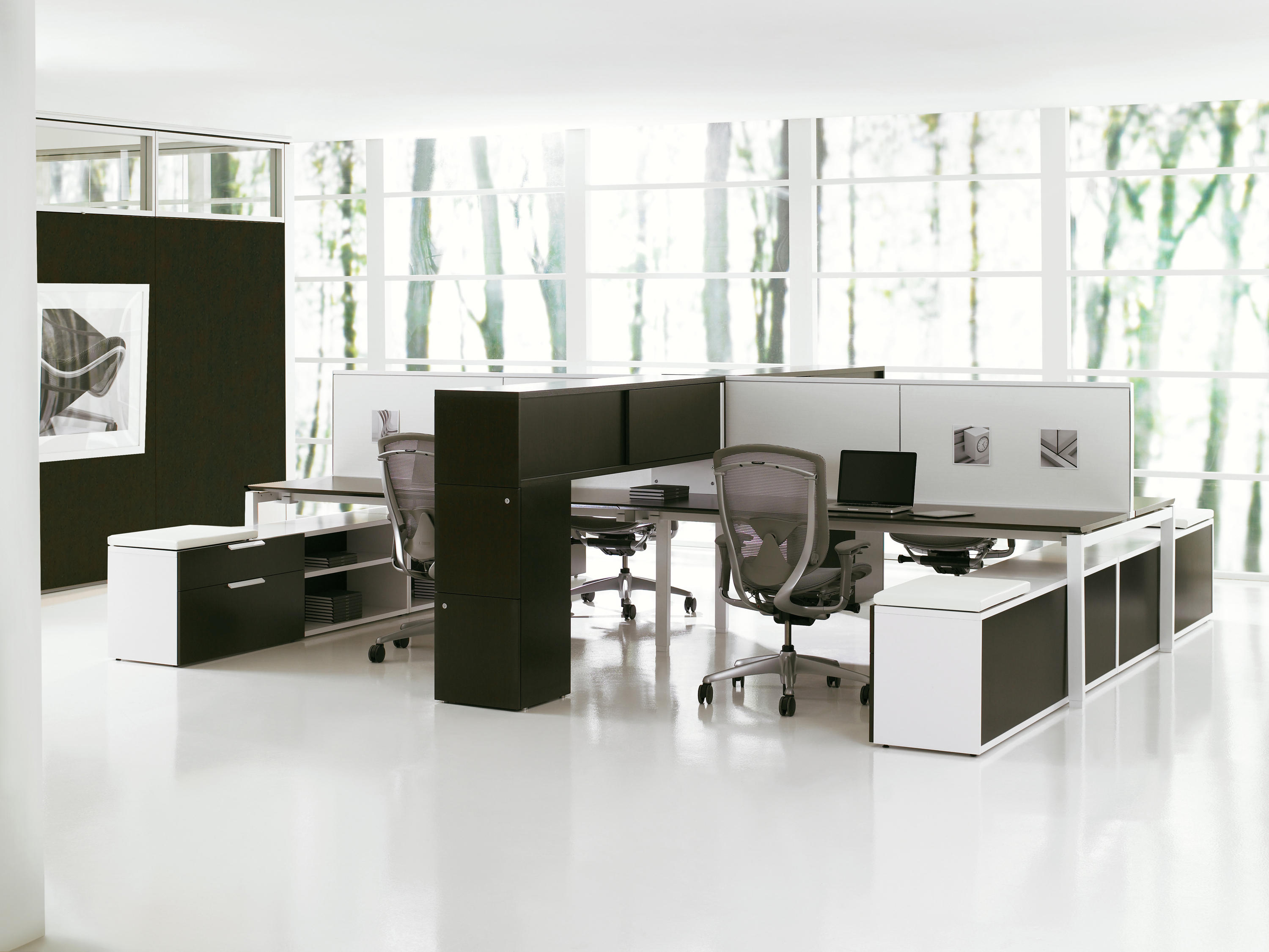 Contessa management chairs from teknion architonic for Furniture 08054