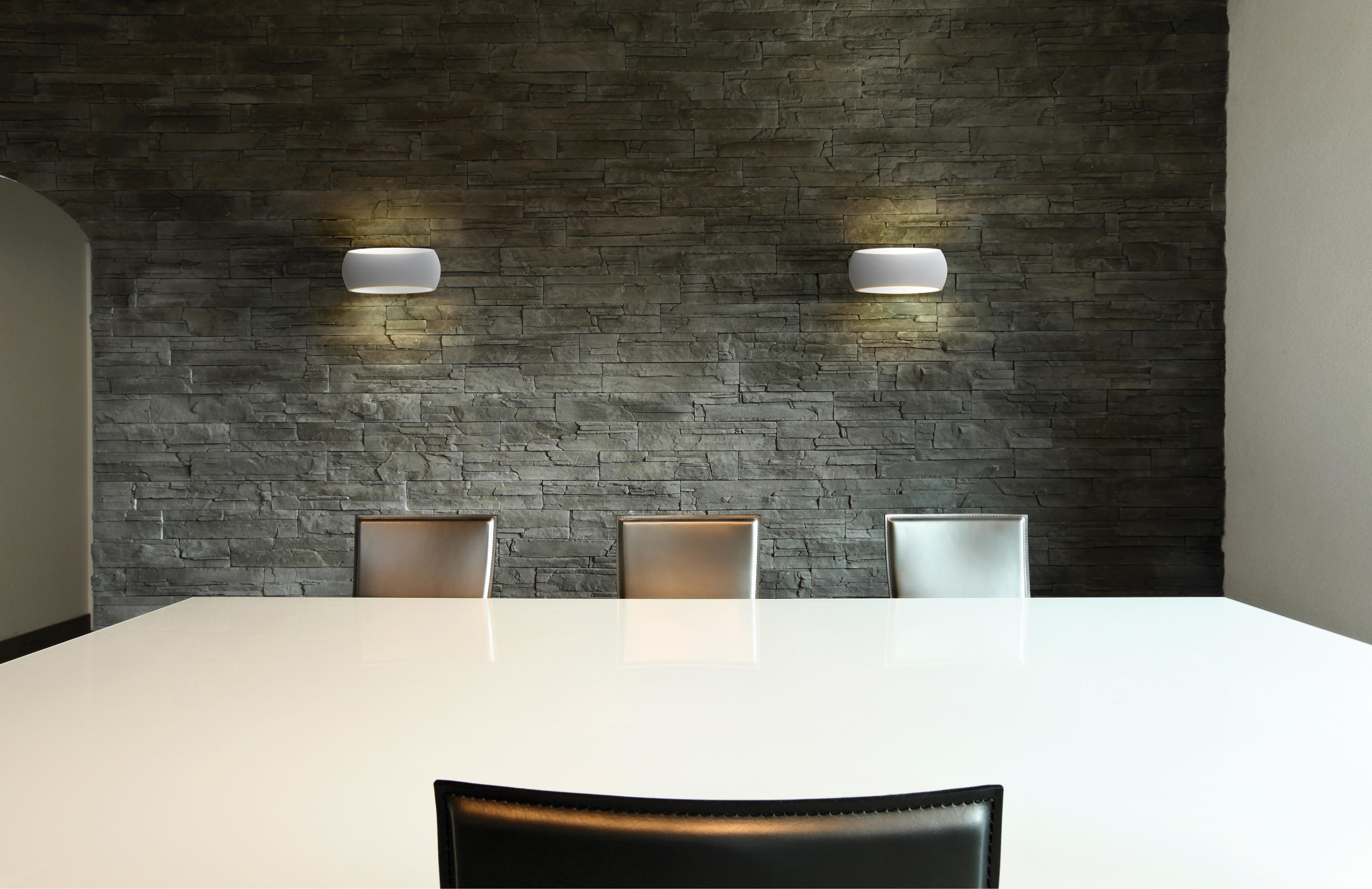 Aria 300 Wall Lights From Astro