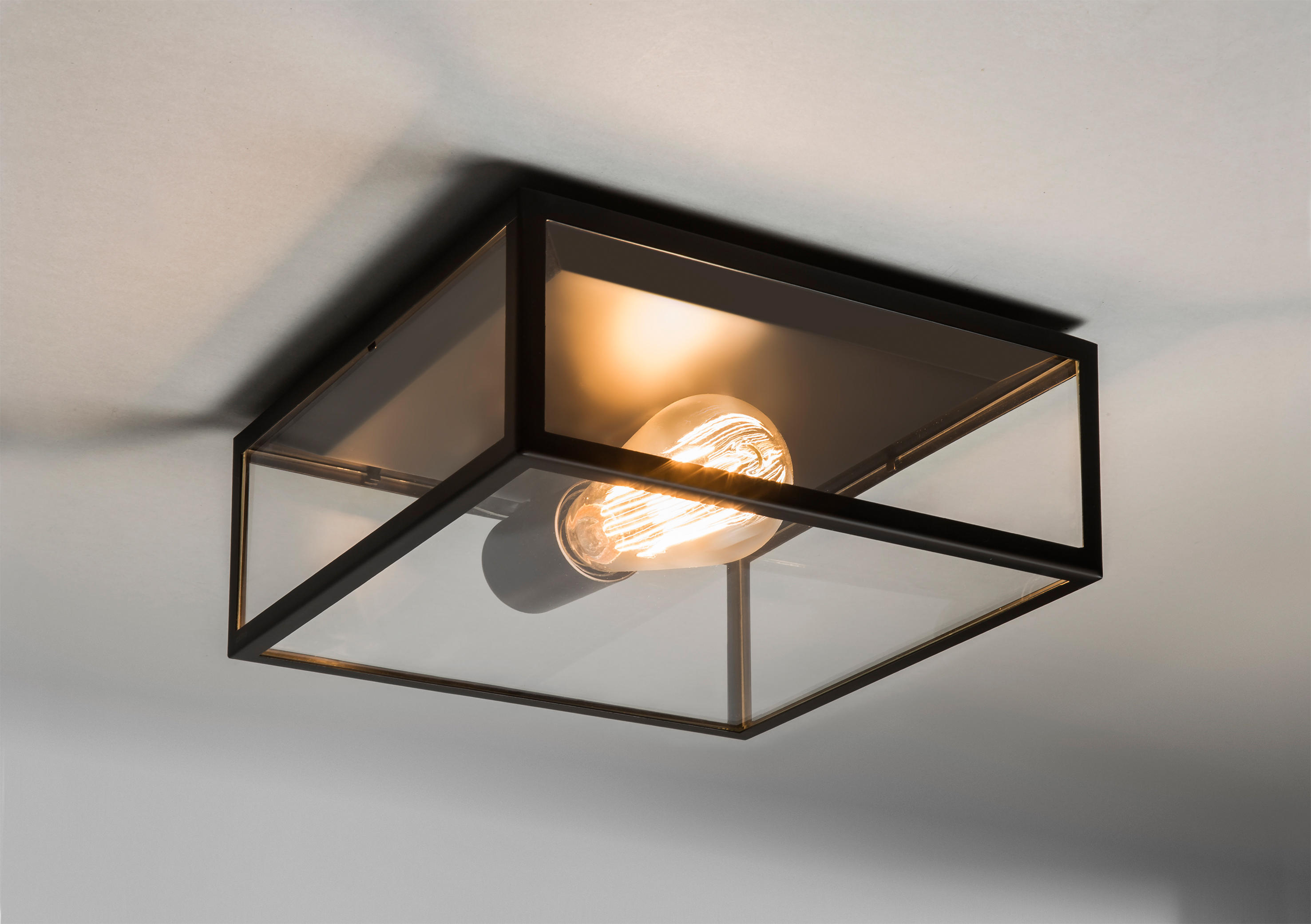 light dot ceiling lrglpen large pendant blu black perimeter bk ceilings